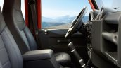 2015 Land Rover Defender Adventure Edition Interior