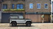 2015 Land Rover Defender Autobiography Edition side
