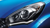 2015 Perodua Myvi 1.5 Advance headlamps