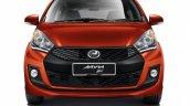 2015 Perodua Myvi 1.5 XE front official