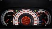 2015 Perodua Myvi 1.5 XE instrument cluster official