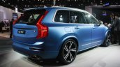 2015 Volvo XC90 R-Design at the 2015 Detroit Auto Show