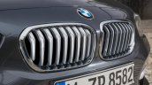 2016 BMW 1 Series facelift grille