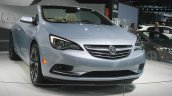 2016 Buick Cascada at the 2015 Detroit Auto Show