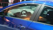 2016 Chevrolet Volt interior at the 2015 Detroit Auto Show