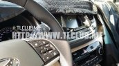 2016 Hyundai ix35 music system spied