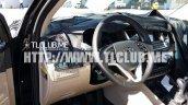 2016 Hyundai ix35 steering spied