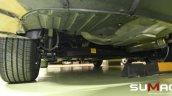 2017 Hyundai Verna wheel Spied