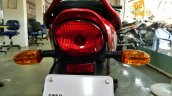 Bajaj Platina ES taillight