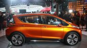 Chevrolet Bolt EV Concept side view at the 2015 Detroit Auto Show