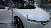 Honda FCV Concept front three quarter at the 2015 Detroit Auto Show
