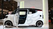 Honda N-Box Slash Cyber Concept side at the 2015 Tokyo Auto Salon