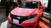 Honda Vezel Samantha Thavasa Edition at the 2015 Tokyo Auto Salon