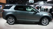 Land Rover Discovery Sport side at the 2015 Detroit Auto Show