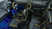 Maruti Swift Windsong Edition interior