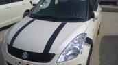 Maruti Swift Windsong edition at dealer