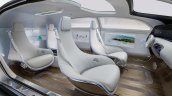 Mercedes-Benz F 015 Luxury in Motion concept cabin official