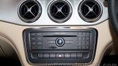 Mercedes CLA AC vents India launch