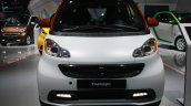 Smart ForTwo Flashlight front at the 2015 Detroit Auto Show