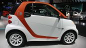 Smart ForTwo Flashlight side at the 2015 Detroit Auto Show