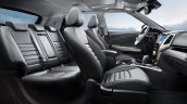 SsangYong Tivoli Full Seat Press-Image