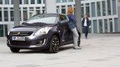 Suzuki Swift X-TRA front three quarter Germany