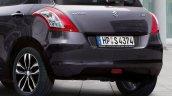 Suzuki Swift X-TRA rear Germany