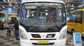 Tata Starbus Ultra front at the Bus and Special Vehicles Expo 2015