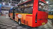 Tata Ultra AC Urban at the Bus and Special Vehicles Expo 2015