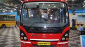 Tata Ultra AC Urban front at the Bus and Special Vehicles Expo 2015
