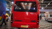 Tata Ultra AC Urban rear at the Bus and Special Vehicles Expo 2015