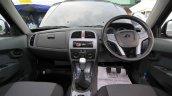 Tata Xenon Double Cab interior Malaysia
