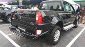 Tata Xenon Double Cab rear three quarter Malaysia