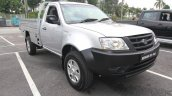 Tata Xenon Single Cab front three quarter Malaysia