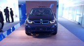 2015 BMW i3 India showcase front