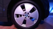 2015 BMW i3 India showcase rims