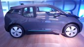 2015 BMW i3 India showcase side