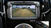 2015 Chevrolet Trailblazer dashboard MyLink