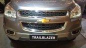 2015 Chevrolet Trailblazer grille