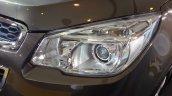 2015 Chevrolet Trailblazer headlight