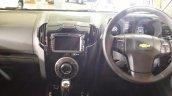 2015 Chevrolet Trailblazer interior