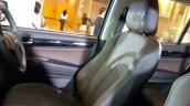 2015 Chevrolet Trailblazer seats