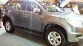 2015 Chevrolet Trailblazer side