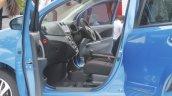 2015 Daihatsu Sirion interior