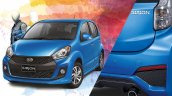 2015 Daihatsu Sirion launched in Indonesia official shot