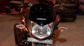 2015 Honda CB Shine DX headlamp