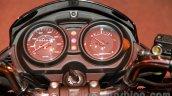 2015 Honda CB Shine DX instrument cluster