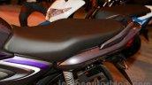 2015 Honda CB Shine DX seat