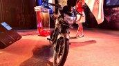 2015 Honda CB Shine front live image