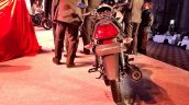 2015 Honda CB Shine rear live image